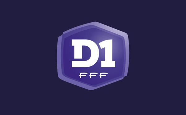 #D1F - J16 : FLEURY - BORDEAUX finalement au 10 mars