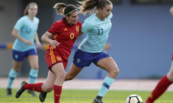 Algarve Cup - Troisième journée : NORVEGE - POLOGNE en finale