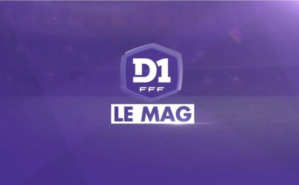 #D1F - Le Mag épisode 17
