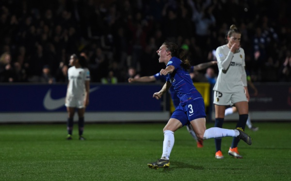 Ligue des Champions (Quart aller) - Le PSG mal embarqué