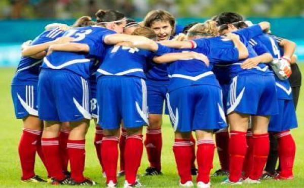 Universitaire : la France s'impose 4-1 face à l'Estonie