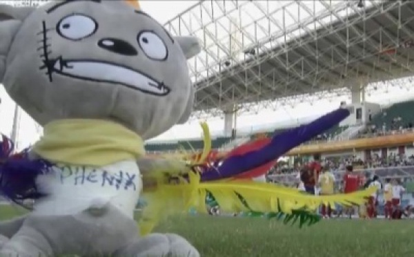 Universiade : journal de bord n°6