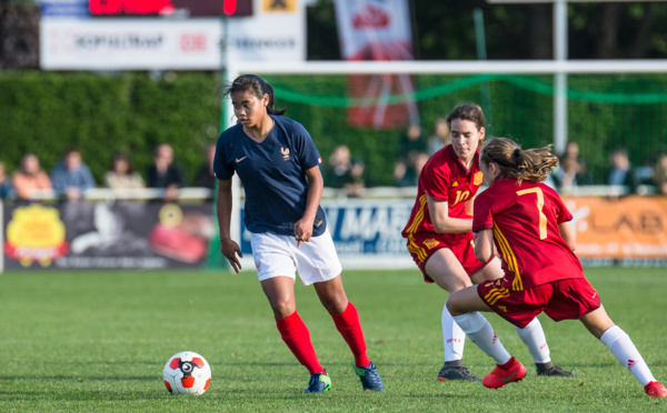 U16 - La liste pour les deux rencontres franco-allemandes