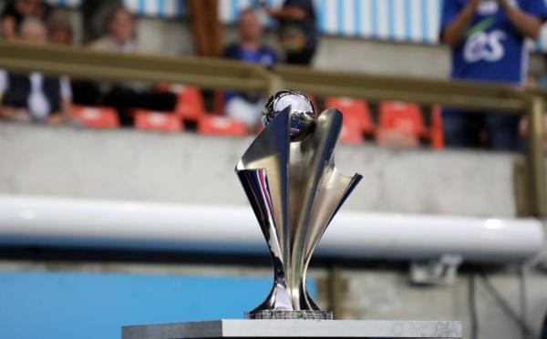 Coupe de France - Les chiffres avant la finale