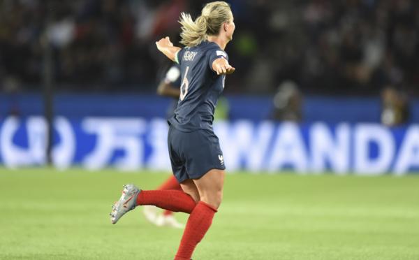 Coupe du Monde - FRANCE - COREE DU SUD : les notes des Bleues
