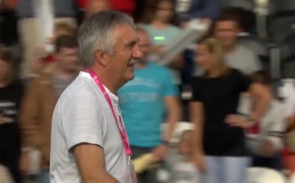Euro U19 - Une dernière victoire à l'Euro pour Gilles EYQUEM ?