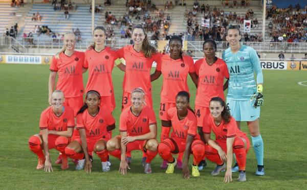 #D1Arkema - Le PSG veut gagner des titres