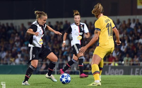 Ligue des Champions - Les clubs italiens et suédois à la peine