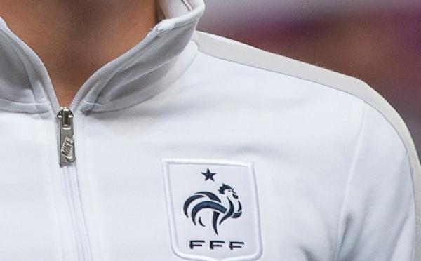France U16 - Stage de détection à Clairefontaine