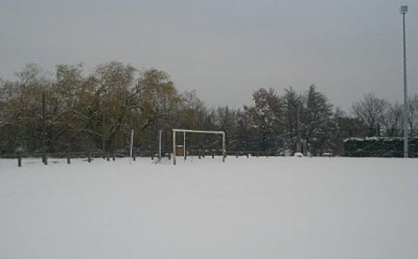 D1 - D2 - U19 : tous les matchs reportés par la FFF