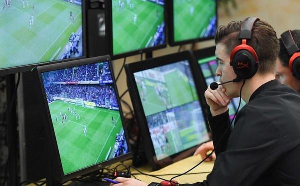UEFA - La VAR en finale de Ligue des Champions et à l'Euro 2021