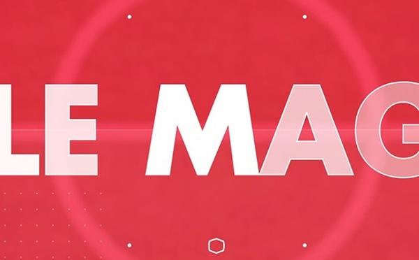 D1 Le Mag - Episode 4, saison 2