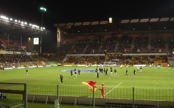 #D2F - Groupe B : le derby ARRAS - LOSC au stade Félix Bollaert