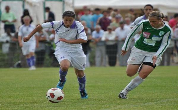 Deuxième tournoi national U19F - YZEURE fait le plein !