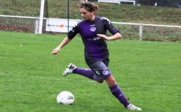 "D2 - Sandra MAURICE (Toulouse FC) : ""On ne lâche rien et ça paye"""