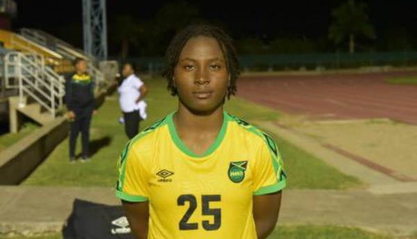 International - Une Reggae Girlz tuée dans une altercation à Kingston