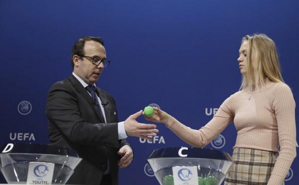 U19 - La FRANCE connait ses adversaires pour les qualifications 2020-2021