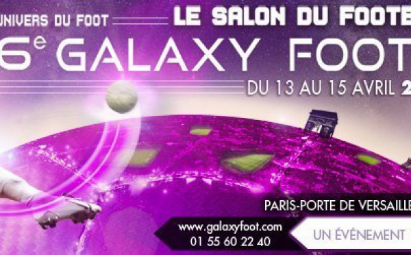 Salon - GALAXY Foot en crampons aiguilles...