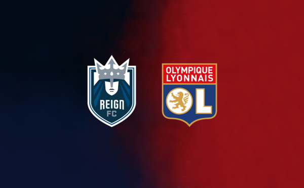 International - L'OL acquiert le club de REIGN FC