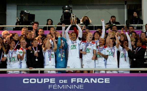 Coupe de France - Le programme des 16es de finale