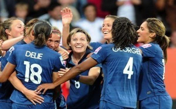 """L'ITW VESTIAIRES - Camille ABILY-Sonia BOMPASTOR : """"Joueur, entraîneur… la compétence n'a pas de sexe"""""""