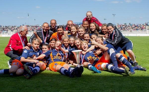 Finale Challenge U19 – Bis repetita pour le MONTPELLIER HERAULT SC