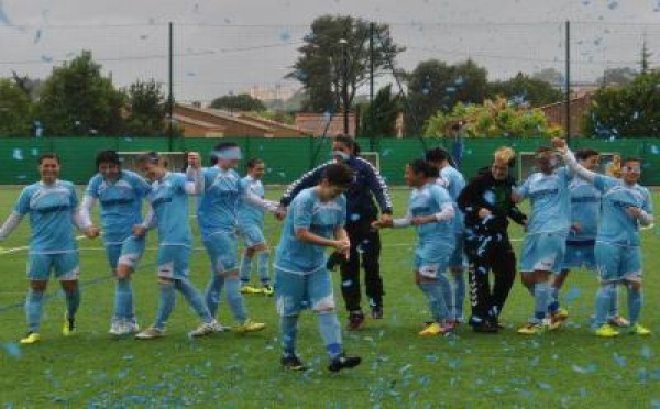 Résultats du week-end - Issy découvre la D1, Marseille, Val d'Orge et Epinal en D2