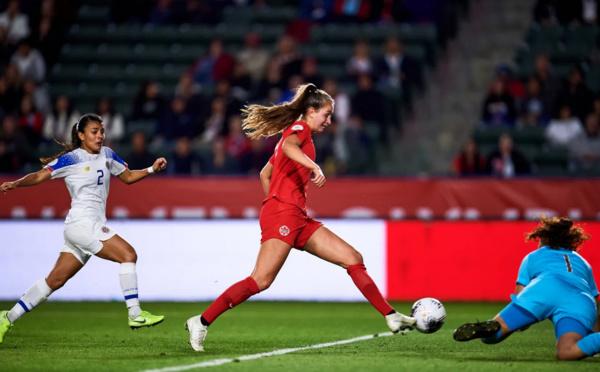 JO 2020 - Qualifications CONCACAF - Les ETATS-UNIS et le CANADA iront au JAPON