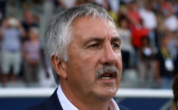 U20 - La liste pour la double confrontation ANGLETERRE - FRANCE
