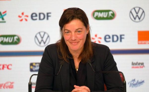 Bleues - Qualifications Euro 2021 : la FRANCE à DIJON avant de jouer en AUTRICHE
