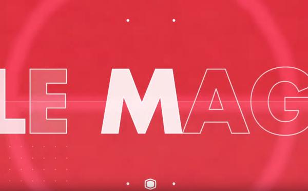 D1 Le Mag - Episode 15, saison 2