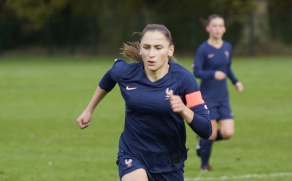 U19 - Nouveau revers face à la SUISSE
