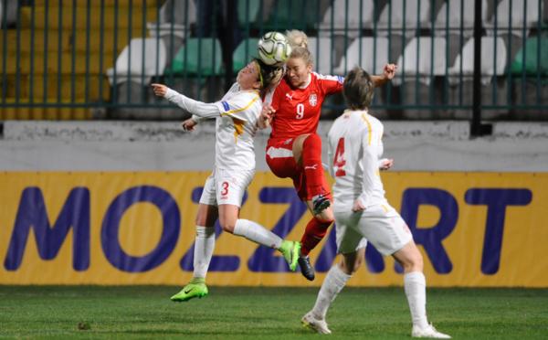 EURO 2021 (Qualifications) - La SERBIE écrase la MACEDOINE DU NORD