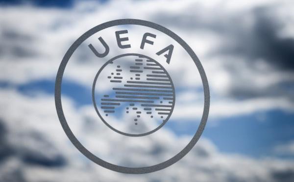 UEFA - Les Tours Elite U19 et U17 reportés