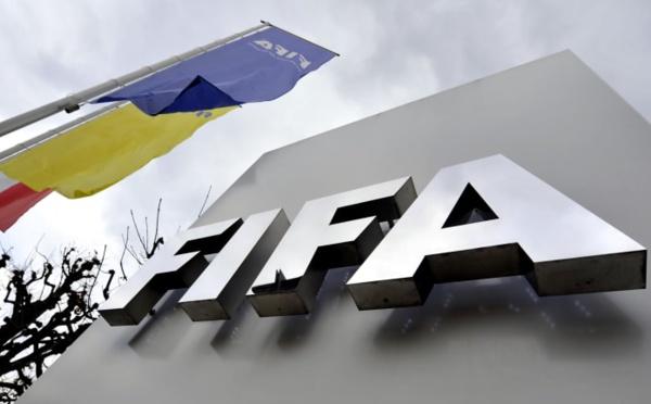 FIFA - Les matchs internationaux en suspens en mars et avril