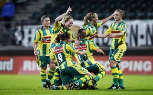 Les championnats belge et néerlandais fusionnent !