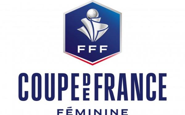 Coupe de France féminine - Les demi-finales reprogrammées prochainement