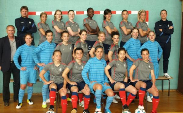 Futsal Universitaire - La FRANCE défie le PORTUGAL dès son entrée