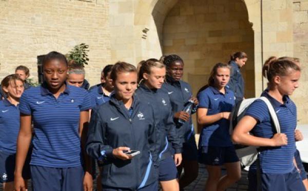 U17 - Visite de Bakou en attendant le match décisif