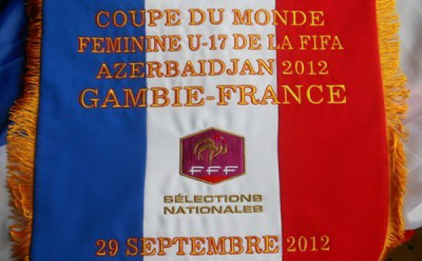 U17 - La FRANCE n'a pas de question à se poser
