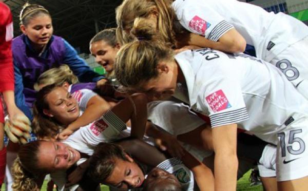 Coupe du Monde U17 - Elles rêvent toutes d'une finale