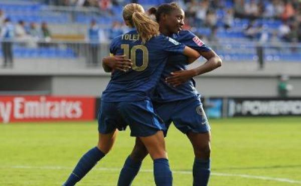 Coupe du Monde U17 - Finale historique pour la FRANCE !