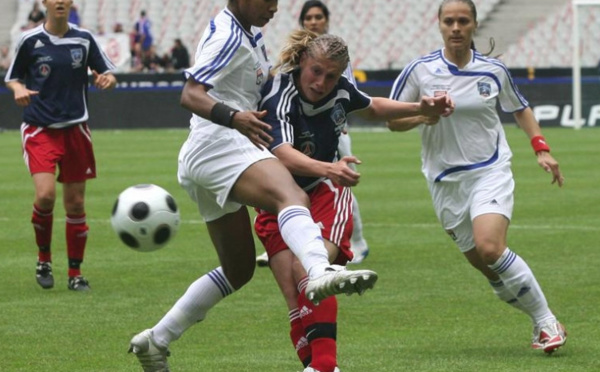 Coupe de France - Retour sur les quatre précédentes finales OL - PSG