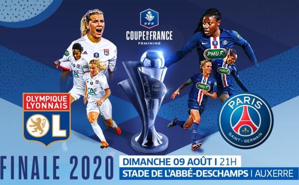 Coupe de France - Un contexte particulier pour cette finale