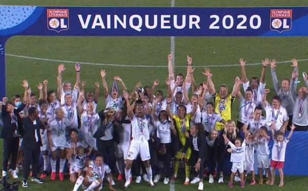 Coupe de France - LYON conserve son bien après les tirs au but