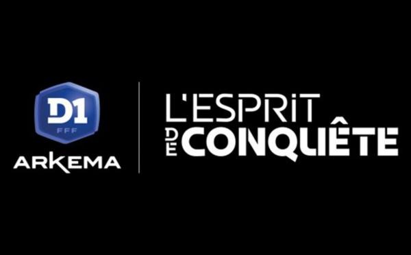 """#D1Arkema - Un slogan dévoilé : """"L'Esprit de conquête"""""""