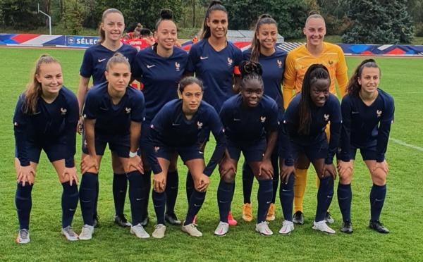 U20 - Les Tricolores s'imposent face à DIJON