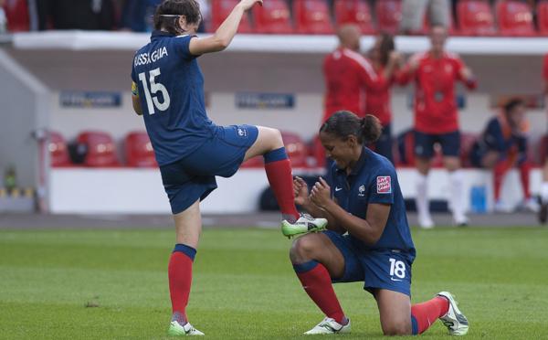 """2021 - Ces années en """"1"""" qui ont marqué l'histoire du foot féminin"""