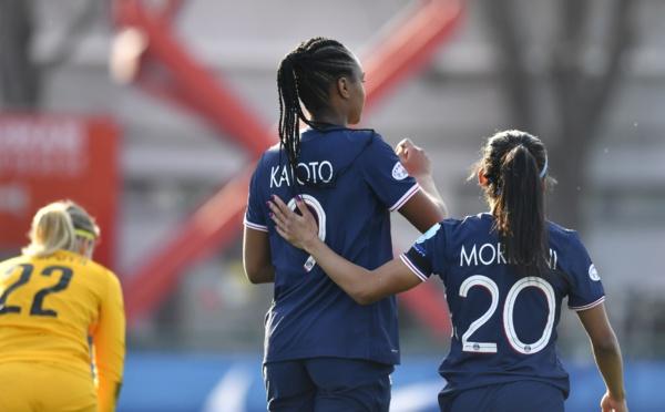 Ligue des Champions (Huitièmes) - Une performance aboutie du PSG