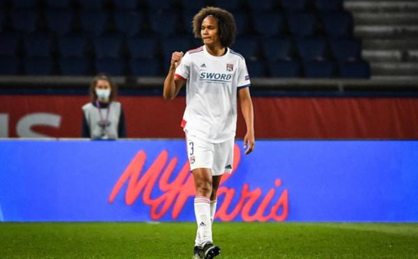 Ligue des Champions (Quart) - Un penalty, et une victoire précieuse pour Lyon